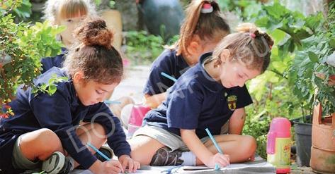 Школы на Северном Кипре