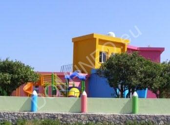 Детские сады на Северном Кипре